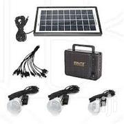 Gdl Solar Lighting System – Black | Solar Energy for sale in Nairobi, Nairobi Central