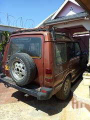 Land Rover Discovery II 2004 Red | Cars for sale in Nakuru, Gilgil