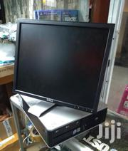 17 Inch Dell LCD Desktop Computer Monitor | Laptops & Computers for sale in Nairobi, Nairobi Central