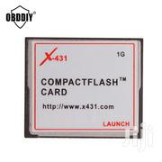 Launch X431 CF Memory Card 1G | Vehicle Parts & Accessories for sale in Nairobi, Ngara