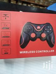 Wireless Controller Gamepad | Video Game Consoles for sale in Nairobi, Nairobi Central