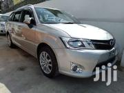 Used New Fielder | Cars for sale in Mombasa, Majengo