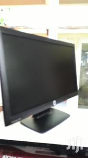 Hp 19 Inches Wide Screen | Computer Monitors for sale in Nairobi, Nairobi Central