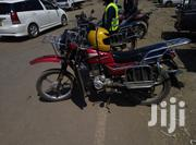 Motorcycle 2017 Red | Motorcycles & Scooters for sale in Nairobi, Umoja II
