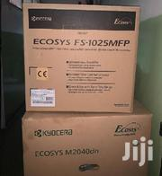 High Quality Brand New Kyocera Ecosys Fs1025 Photocopier Machine | Computer Accessories  for sale in Nairobi, Nairobi Central