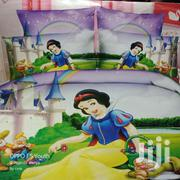 Cartoon Kids Duvets With A Pillow Case And A Bed Sheet | Home Accessories for sale in Nairobi, Nairobi South