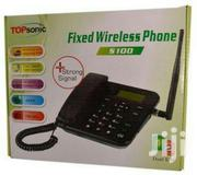 Topsonic Fixed Wireless Phone | Mobile Phones for sale in Nairobi, Nairobi Central