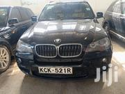 BMW X5 2009 Black | Cars for sale in Mombasa, Shimanzi/Ganjoni