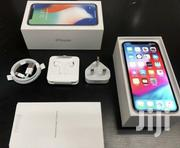 New Apple iPhone X 64 GB Silver | Mobile Phones for sale in Nairobi, Nairobi Central