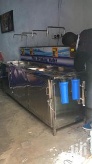 Water Refiling Station @Herritech Ventures | Manufacturing Services for sale in Kiambu, Gatuanyaga