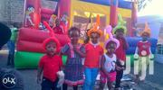 Bouncing Castle For Hire | Other Services for sale in Kajiado, Ngong