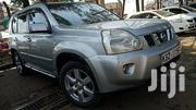 Nissan XTrail 2008 Silver | Cars for sale in Nairobi, Ngara
