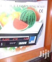 30kgs Digital Weighing Scale | Restaurant & Catering Equipment for sale in Nairobi, Nairobi Central