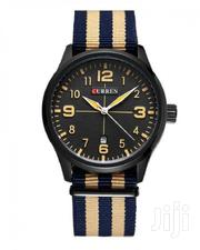 Canvas Strap Watch | Watches for sale in Nairobi, Nairobi Central