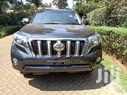 Toyota Land Cruiser Prado 2010 Gray | Cars for sale in Nairobi, Karura
