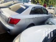 Subaru Impreza 2012 Silver | Cars for sale in Mombasa, Shimanzi/Ganjoni