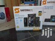 Sayona 3.1 Subwoofer | Audio & Music Equipment for sale in Nairobi, Nairobi Central
