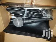 Ahuja Wired Microphone Original | Audio & Music Equipment for sale in Nairobi, Nairobi Central