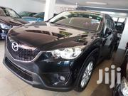 Mazda CX-7 2012 Black | Cars for sale in Mombasa, Shimanzi/Ganjoni