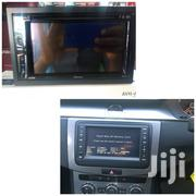 Pioneer AVH-A215BT Double Din DVD Bluetooth FM Radio Receiver | Vehicle Parts & Accessories for sale in Nairobi, Nairobi Central
