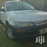 Toyota Corolla 2003 White | Cars for sale in Nyandarua, Magumu