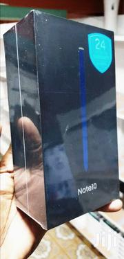 New Samsung Galaxy Note 10 256 GB | Mobile Phones for sale in Nairobi, Nairobi Central