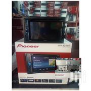 PIONEER AVH-A215BT,Double Din Media Receiver With Bluetooth Usb Aux Fm | Vehicle Parts & Accessories for sale in Nairobi, Nairobi Central