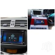 Pioneer AVH-A215BT In-dash Double DIN AV Receiver With Bluetooth | Vehicle Parts & Accessories for sale in Nairobi, Nairobi Central