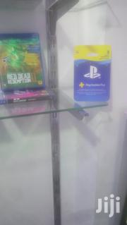 Playstation Plus: 3 Month Membership   Video Game Consoles for sale in Nairobi, Nairobi Central