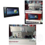 Pioneer AVH-A215BT Double Din Touch Control Car Stereo | Vehicle Parts & Accessories for sale in Nairobi, Nairobi Central