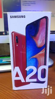New Samsung Galaxy A20 32 GB Red | Mobile Phones for sale in Nairobi, Nairobi Central