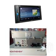 Pioneer Avh-a215bt New Model DVD With Bluetooth Support Android | Vehicle Parts & Accessories for sale in Nairobi, Nairobi Central