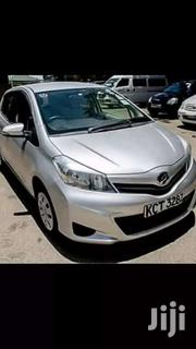 TOYOTA Vitz 1300CC | Trucks & Trailers for sale in Tharaka-Nithi, Karingani