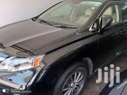 Lexus RX 2012 Black | Cars for sale in Mombasa, Mji Wa Kale/Makadara