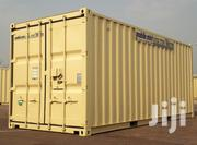 Containers For Sale | Farm Machinery & Equipment for sale in Nairobi, Kariobangi North