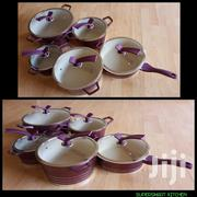 10pcs Rockland Nonstick Cooking Pots | Kitchen & Dining for sale in Nairobi, Nairobi Central
