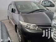 Toyota Estima 2010 Black | Cars for sale in Mombasa, Mji Wa Kale/Makadara