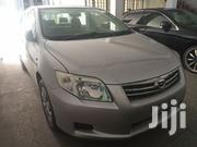 Toyota Corolla 2012 Silver | Cars for sale in Mombasa, Shimanzi/Ganjoni