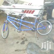 Ex-Uk Two-In-One Bicycle | Sports Equipment for sale in Nairobi, Ruai