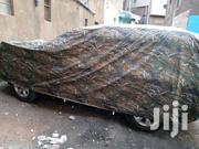 Jungle Green Car Cover | Vehicle Parts & Accessories for sale in Nairobi, Nairobi Central