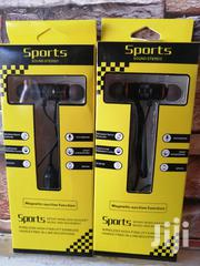 Bluetooth Sport Wireless Headset | Accessories for Mobile Phones & Tablets for sale in Nairobi, Nairobi Central