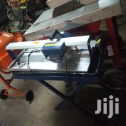 Ex-uk Electric Tile Cutter | Manufacturing Equipment for sale in Nairobi, Karura