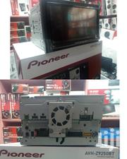 Pioneer AVH-Z9250BT Android Auto Wi-fi Wireless Mirror Link Weblink   Vehicle Parts & Accessories for sale in Nairobi, Nairobi Central
