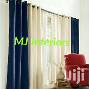 Curtain and Matching Sheers | Home Accessories for sale in Nairobi, Nairobi Central