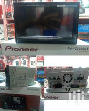 Pioneer Avh-z9250bt Android Auto Wi-fi Wireless Mirror Link   Vehicle Parts & Accessories for sale in Nairobi, Nairobi Central