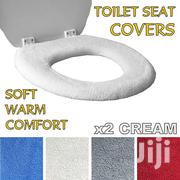 Toilet Fleece/ Toilet Seat Covers | Home Accessories for sale in Nairobi, Nairobi Central