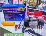 Double Cylinder Air Compressor | Vehicle Parts & Accessories for sale in Nairobi, Nairobi Central
