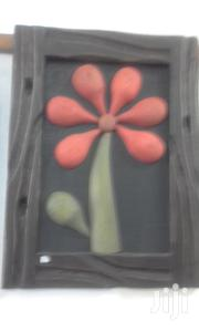 Antique Hand Made Framed Flower. | Home Accessories for sale in Mombasa, Mkomani
