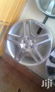"""Benz Rims Size 18inch."""" 