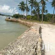 Posh Seafront 1.8 Acres Beach Plot for Sale | Land & Plots For Sale for sale in Mombasa, Shanzu